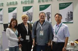 重慶帕泰克機械設備制造有限公司