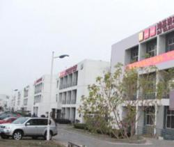 苏州工业园区鸿基洁净科技有限公司