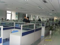 上海滨润环保科技有限公司