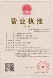 上海朝堂电气技术有限公司