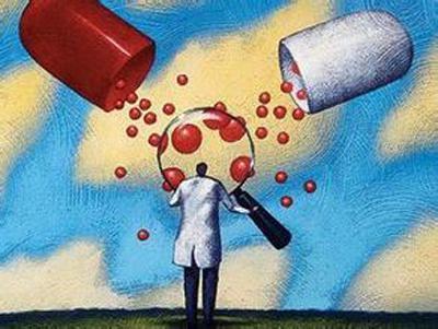 中小企业如何挑选医药品种