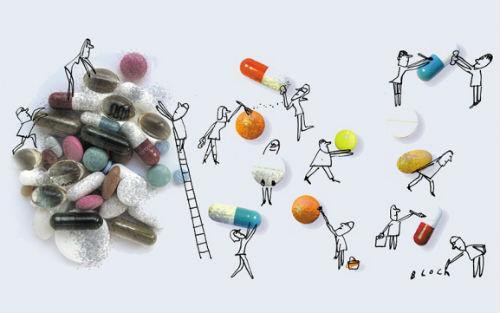 旧药新用?'药物重定位'有望改变传统模式
