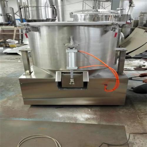 鸡精专用生产线干燥机,混合机,粉碎机,制粒机