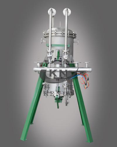 海宁科诺过滤设备有限公司--活性碳微孔气动过滤器