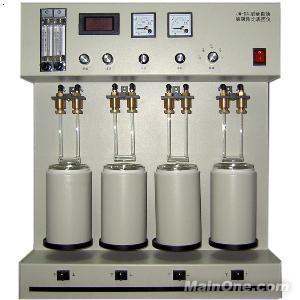 精微高博--进口设备不再是催化实验室的唯一选择