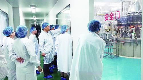 海南药企江浙考察取经:一致性评价中转观念、谋创新