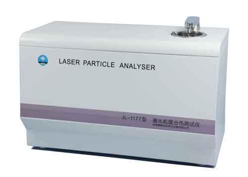 在激光粒度仪湿法检测时,被测样品如何均匀分散呢