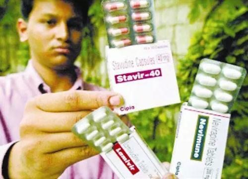 '世界药房'印度仿制药发展之路