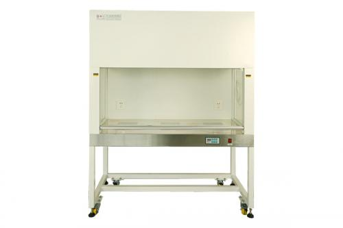 鸿基洁净超净工作台微生物测试方法