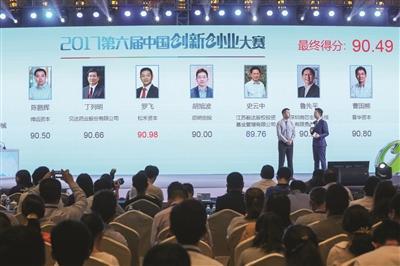 创新创业大赛:精彩生物医药行业创新'盛宴'