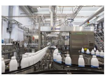 吹瓶-灌装-旋盖一体化 助力企业产能