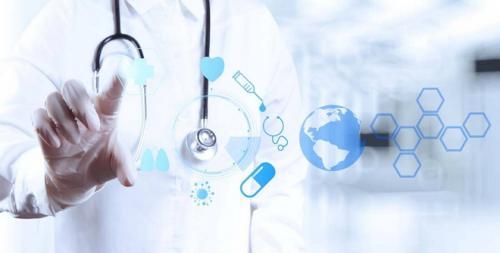未来10年最赚钱的17个新兴产业,医疗健康占5个!