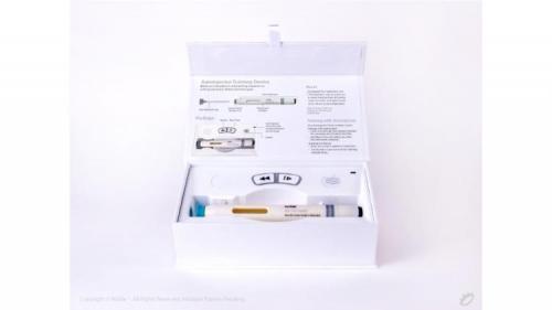 五种能够改善接收病人的医疗包装
