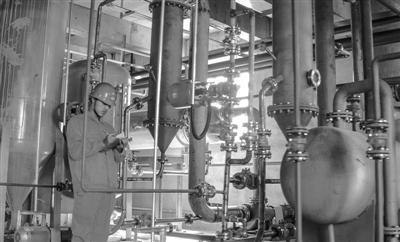 国内首创废水治理新技术节能环保