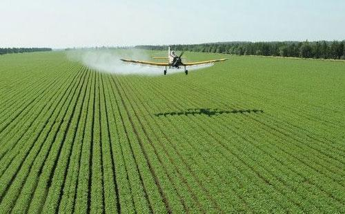 """农药行业""""环保年""""来了"""