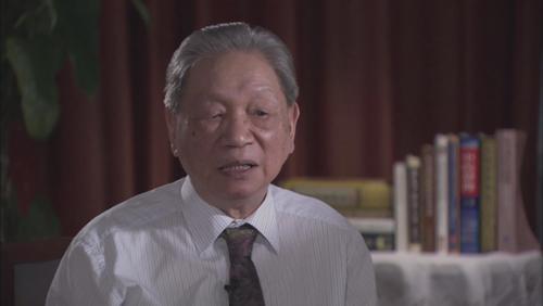 陈可冀:中西医结合所创造价值更有益