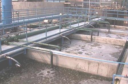 制药废水处理方法及流程