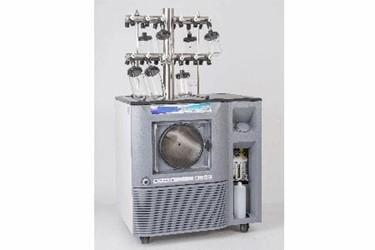 Freezemobile冷冻干燥机:为高质量制备提供解决方案