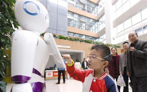 AI渗透医疗各个环节 市场规模将达200亿
