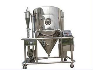 多级离心喷雾干燥机制造和操作水平较大幅度提高