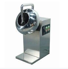 糖衣机设备作用特点、调整及试运行简析