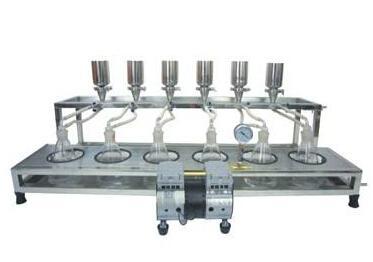 多功能不锈钢过滤器广泛应用于制药、生化等行业