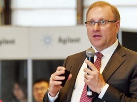 安捷伦首次在中国举办制药行业高端论坛