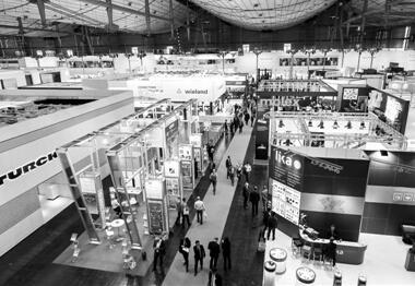 2018年汉诺威工博会正式开幕