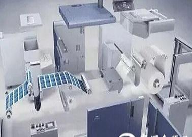 国内医药等标签企业成本压力大 数字印刷设备推进缓慢