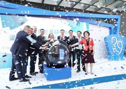 上海自贸区首个外资医院开业 员工来自25个国家