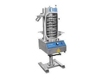 上旋式筛片机可与各类压片机配合使用