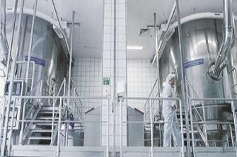 自动化技术的发展能降低成本提高产量