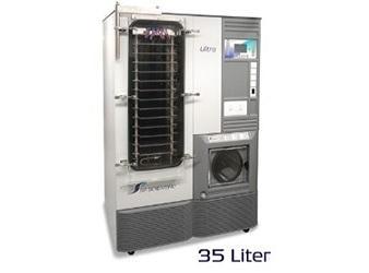 独立式冷冻干燥系统灵活运用于小规模大批量产品制造