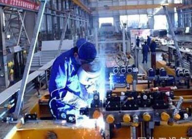 高增长环境已变 我国制造业仍处于价值链低端