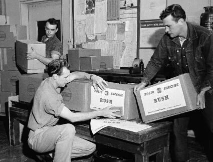 美国疫苗之殇:花了60年修复民众的信任