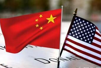 中美贸易战 一场新时期结构转型的较量