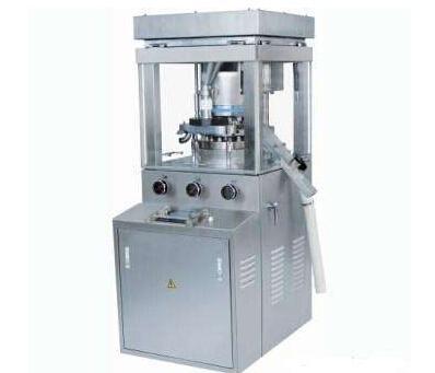 压片机重超差的常见原因及处理方法