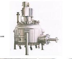 """筒锥式过滤洗涤干燥""""三合一""""在原料药生产中的应用优势!"""