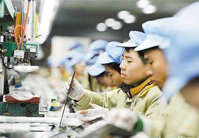 企业生产严控五大质量因素