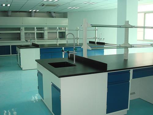 上海枫津实验室yb体育平台有限公司_实验室家具样本