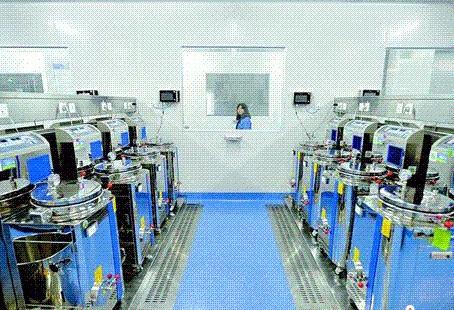 由中国开发的《标准化煎药中心基本要求》获得通过并在全球实施