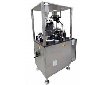 新型胶囊灌装机提高cdmo制造能力