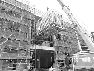 中安煤反渗透装置和超滤机组完成安装