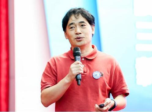 赛业生物董事长韩蓝青:当生命科学和人工智能相互融合