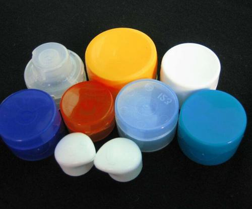 塑料瓶盖优势凸显 在化学品、制药等行业应用越来越广