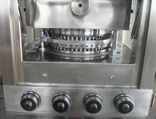 医药制剂工业不可或缺的压片机 需不断追求更高品质