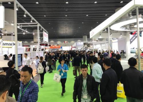 包装设备制品展Sino-Pack@3月广州 新年新展现,精彩等您来!