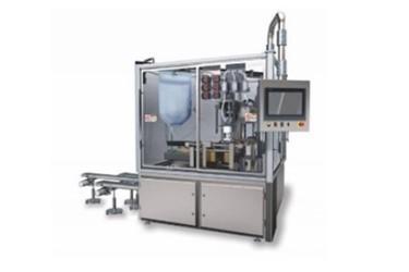 新一代无菌吹填密封包装机 满足药品小批量开发需求