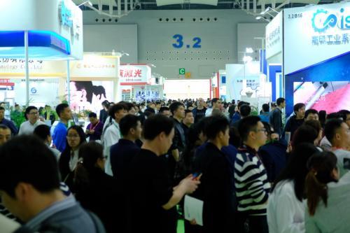 Sino-Pack及PACKINNO 2019圆满落幕  2020年3月4至6日再会