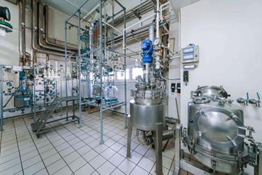 制藥生產中心線和控制計劃能有效降低預防性維護成本